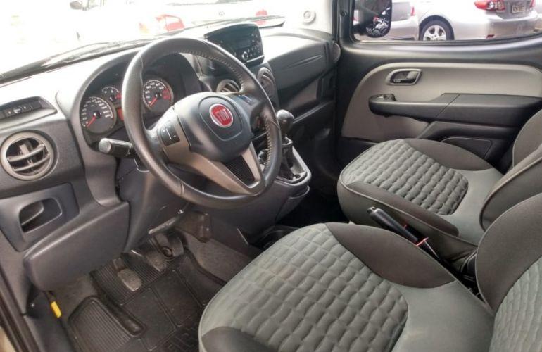 Fiat Doblò Adventure Locker 1.8 16V (Flex) - Foto #10