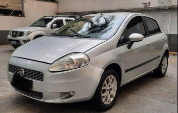 Fiat Punto ELX 1.4 (Flex) - Foto #6