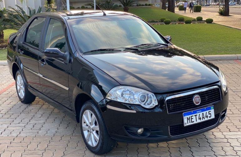 Fiat Siena ELX 1.4 8V (Flex) - Foto #6