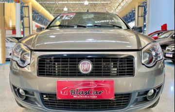 Fiat Weekend Trekking 1.6 Flex 16V 5p - Foto #8