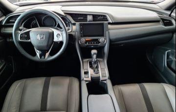 Honda Civic EX 2.0 i-VTEC CVT - Foto #9