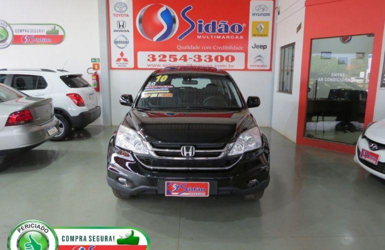Honda CR-V EXL 2.0 16V - Foto #1