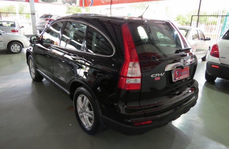Honda CR-V EXL 2.0 16V - Foto #4