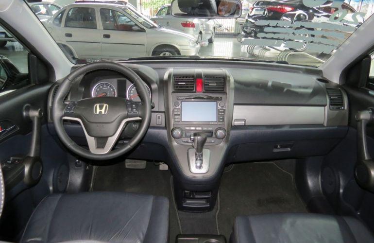 Honda CR-V EXL 2.0 16V - Foto #6