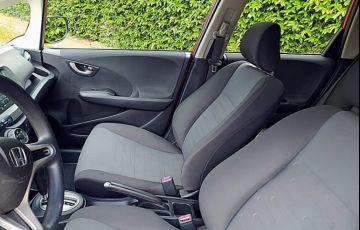 Honda Fit CX 1.4 16v (Flex) (Aut) - Foto #4