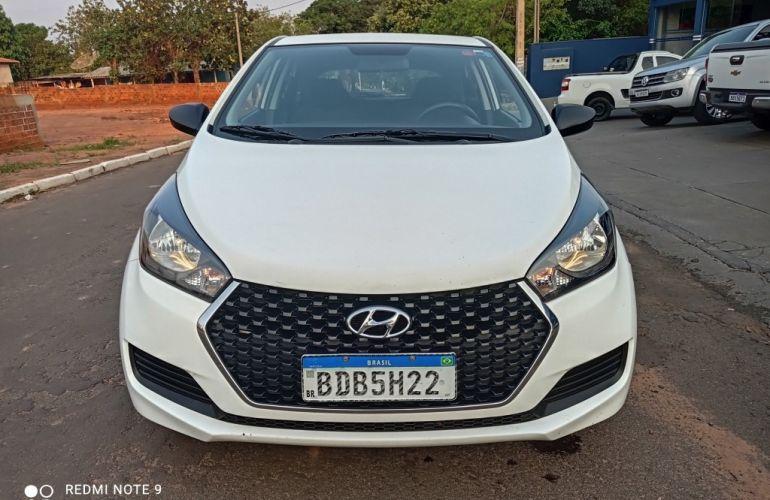 Hyundai HB20 1.0 Unique - Foto #1