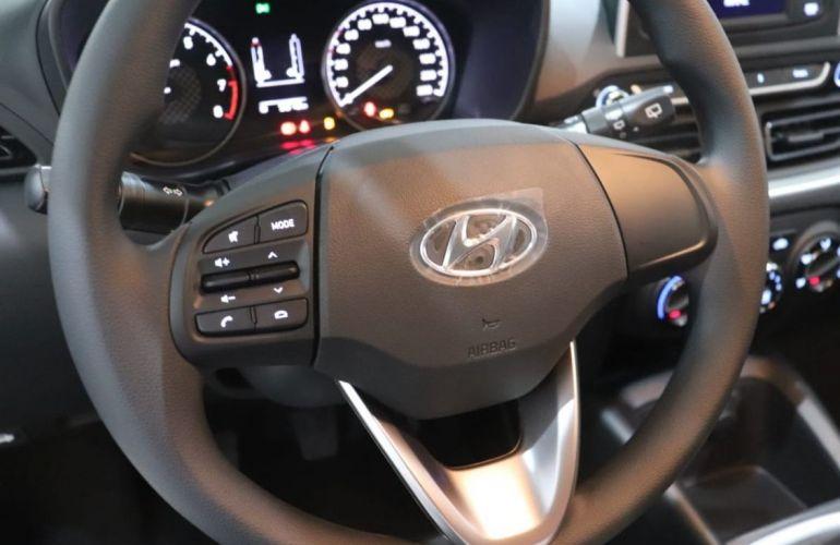 Hyundai Hb20 1.0 Sense 12v - Foto #4