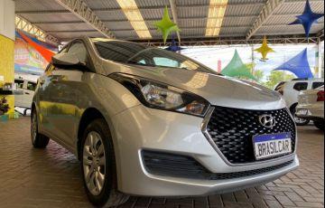 Hyundai HB20S 1.6 Comfort Plus (Aut) - Foto #3