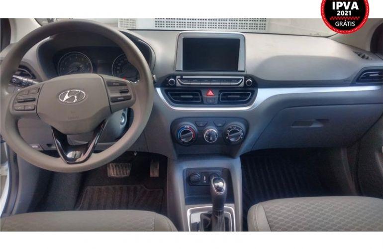 Hyundai Hb20s 1.6 16V Flex Vision Automático - Foto #2
