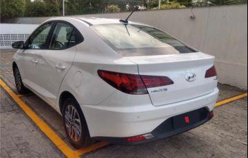 Hyundai Hb20s 1.6 16V Flex Vision Automático - Foto #5