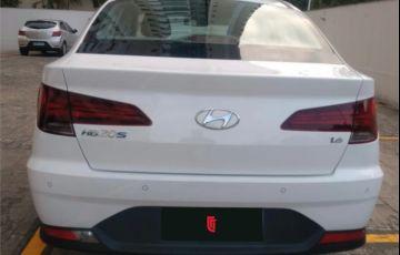 Hyundai Hb20s 1.6 16V Flex Vision Automático - Foto #6