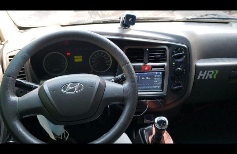 Hyundai Hr Hd Longo 4x2 2.5 Turbo Intercooler 8v - Foto #5