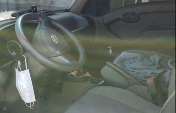 Hyundai Hr Hd Longo 4x2 2.5 Turbo Intercooler 8v - Foto #6