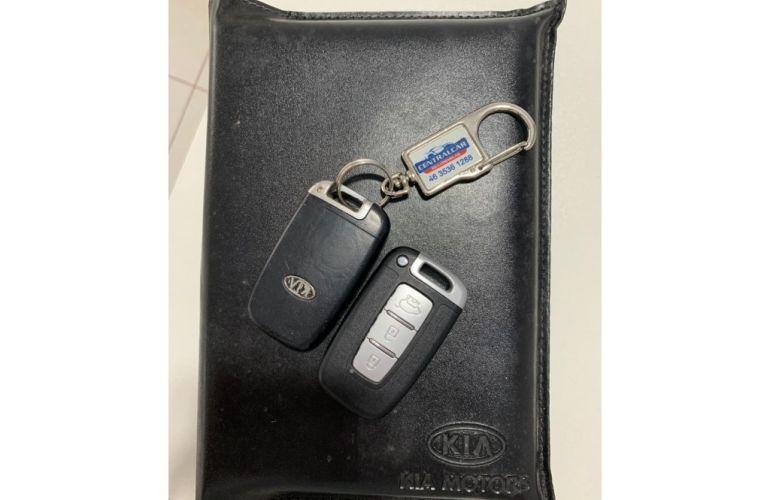 Kia Sorento 3.3 V6 EX (Aut) S556 - Foto #9