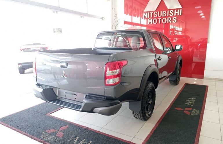 Mitsubishi L200 Triton Outdoor Glx 2.4 16v - Foto #8