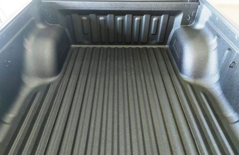 Mitsubishi L200 Triton Outdoor Glx 2.4 16v - Foto #10
