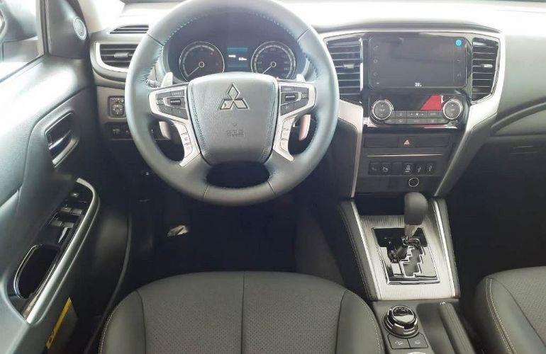Mitsubishi L200 Triton Sport Hpe-s New Generation 2.4 - Foto #5