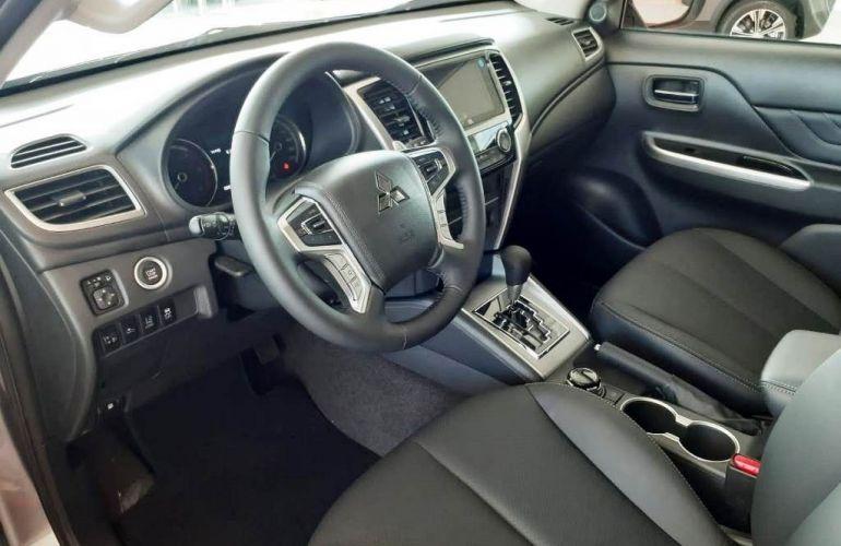 Mitsubishi L200 Triton Sport Hpe-s New Generation 2.4 - Foto #6