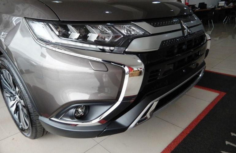 Mitsubishi Outlander Hpe-s 2.2 Di-d Awd - Foto #4