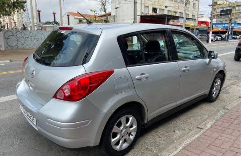 Nissan S 1.81.8 Flex 16V Aut - Foto #4