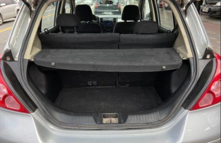 Nissan S 1.81.8 Flex 16V Aut - Foto #7
