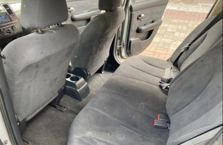 Nissan S 1.81.8 Flex 16V Aut - Foto #8