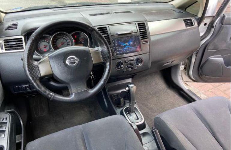 Nissan S 1.81.8 Flex 16V Aut - Foto #9