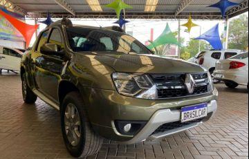 Renault Duster Oroch 2.0 16V Dynamique (Flex) - Foto #3