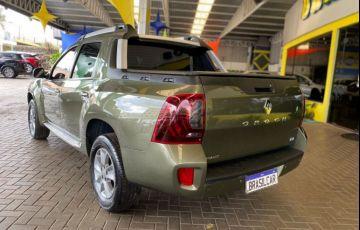 Renault Duster Oroch 2.0 16V Dynamique (Flex) - Foto #4