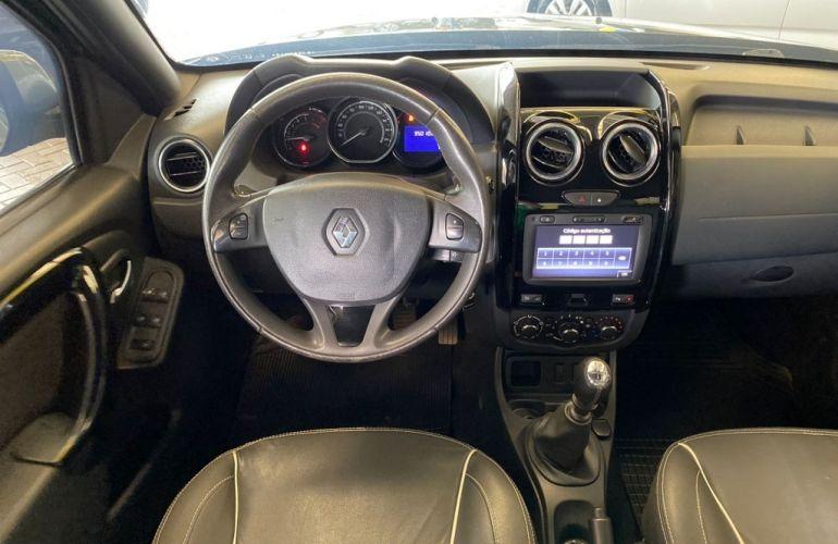 Renault Duster Oroch 2.0 16V Dynamique (Flex) - Foto #6