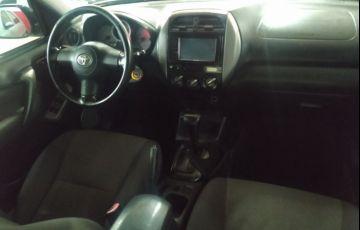 Toyota RAV4 4x4 2.0 16V (aut) - Foto #5