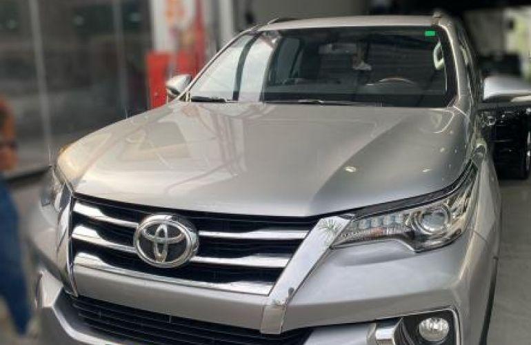 Toyota Sw4 Srx 4x4 2.8 TDi 16V Dies. Aut - Foto #1
