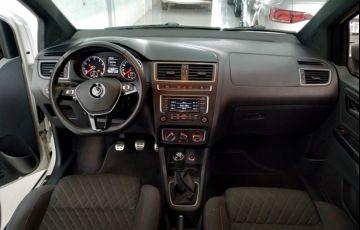 Volkswagen CrossFox 1.6 16v MSI (Flex) - Foto #10
