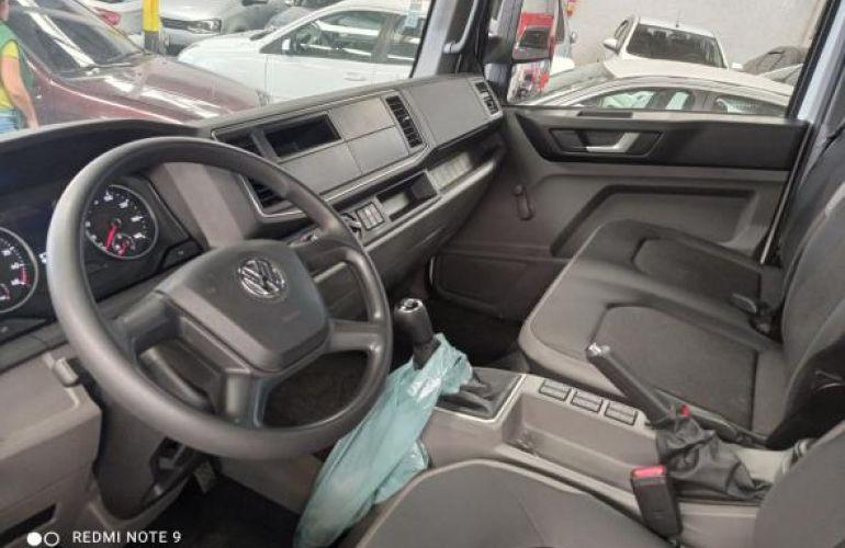 Volkswagen Delivery Express Drc 4x2 - Foto #3