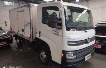 Volkswagen Delivery Express Drc 4x2 - Foto #7
