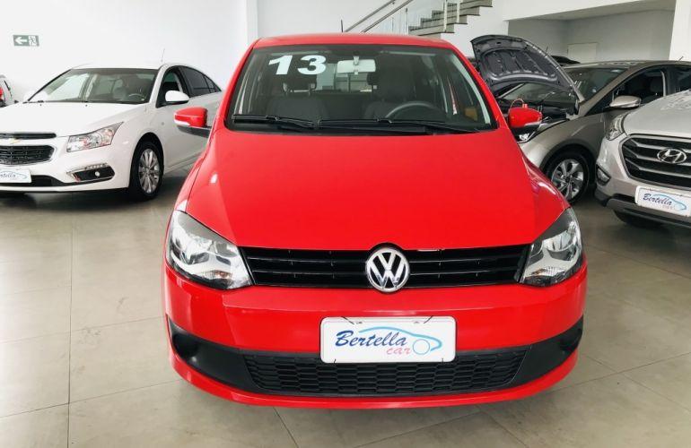 Volkswagen Fox 1.6 VHT (Flex) - Foto #2