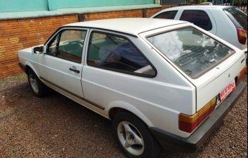 Volkswagen Gol GL 1.6 - Foto #6