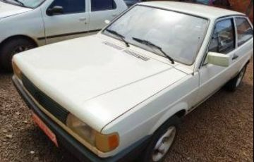 Volkswagen Gol GL 1.6 - Foto #7