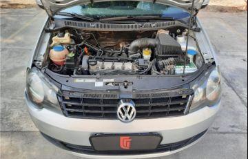 Volkswagen Polo 1.6 Mi 8V Flex 4p Manual - Foto #3
