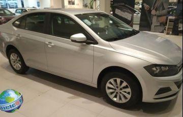 Volkswagen Virtus 1.6 Msi - Foto #2