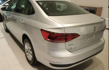 Volkswagen Virtus 1.6 Msi - Foto #7