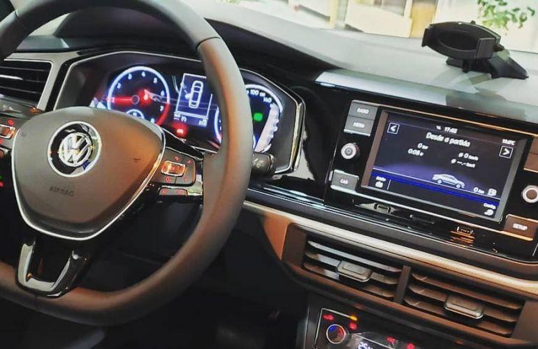 Volkswagen Virtus 1.0 200 TSi Comfortline - Foto #7