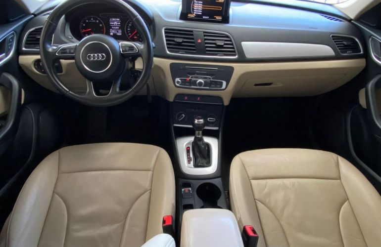 Audi Q3 Ambiente Stronic 1.4 Tfsi - Foto #5