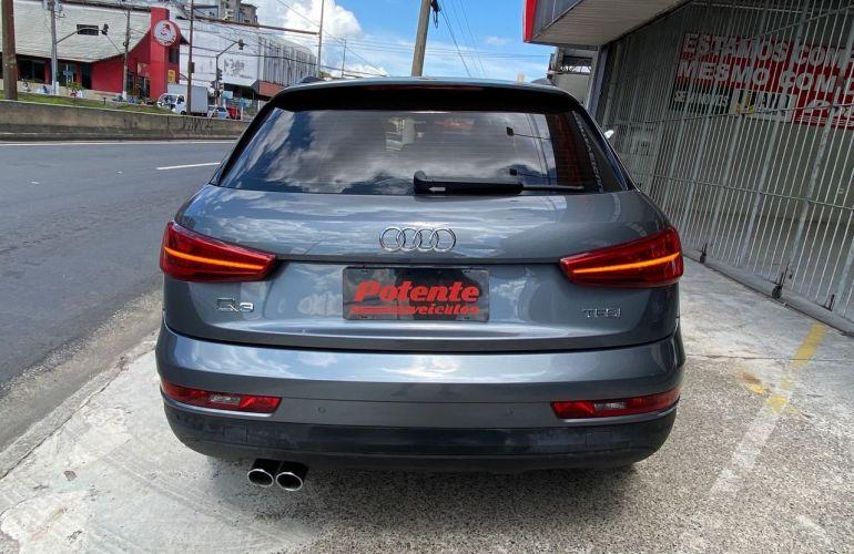Audi Q3 Ambiente Stronic 1.4 Tfsi - Foto #6