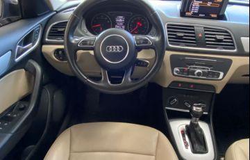 Audi Q3 Ambiente Stronic 1.4 Tfsi - Foto #7