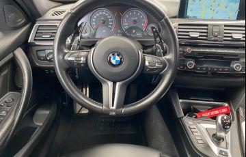BMW M3 Sedan 3.0 6cil - Foto #7