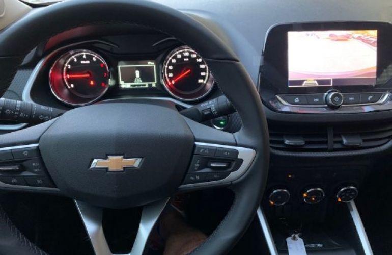 Chevrolet Onix LTZ 1.0 Turbo - Foto #8