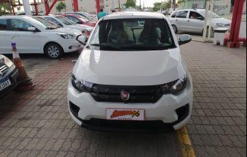 Fiat Mobi 1.0 Like - Foto #2