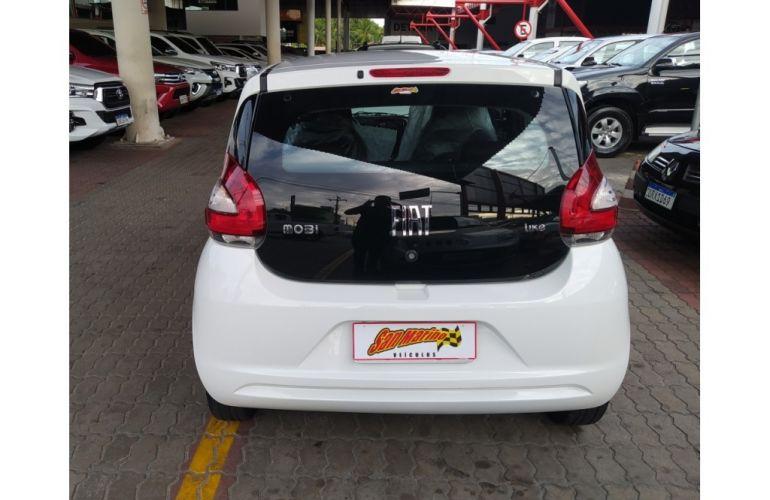 Fiat Mobi 1.0 Like - Foto #4