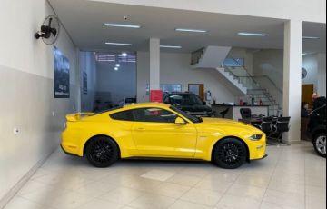 Ford Mustang GT 5.0 V8 - Foto #3